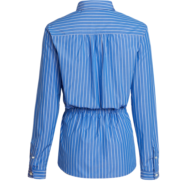 W by Worth Schuyler Blouse ${description} $338.00 Available in: Size XXS Color Blue White