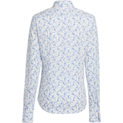 W by Worth Catherine Blouse ${description} $288.00 Available in: Size 00 Color White Blue