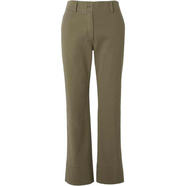 W by Worth Garance Pant ${description} $288.00 Available in: Size 00 Color Tree Green