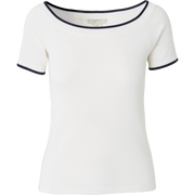 W by Worth Eleanor Pullover ${description} $278.00 Available in: Size XXS Color Porcelain White