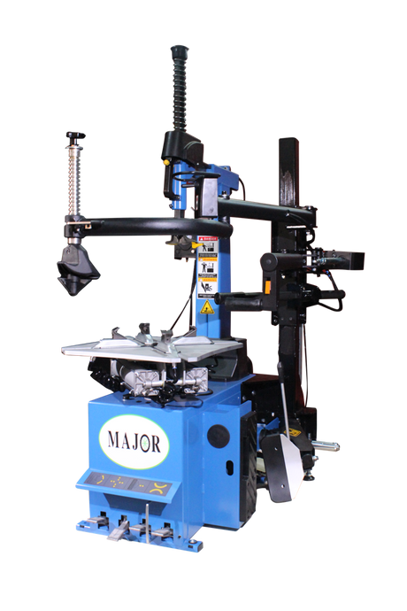 Tire Changer GT5887A+AL-390H- MAJOR Tire Machine