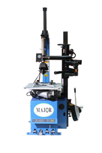 Load image into Gallery viewer, Tire Changer GT5887A+AL-390H- MAJOR Tire Machine