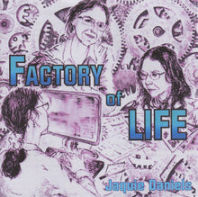 Load image into Gallery viewer, Factory of Life