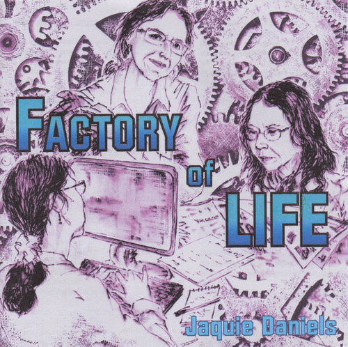 Factory of Life - digital version