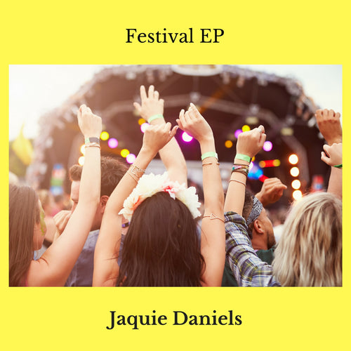 Festival EP - digital version