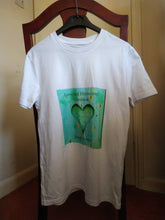 Load image into Gallery viewer, Love and Harmony Combine T-shirt