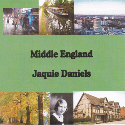 Middle England - digital version