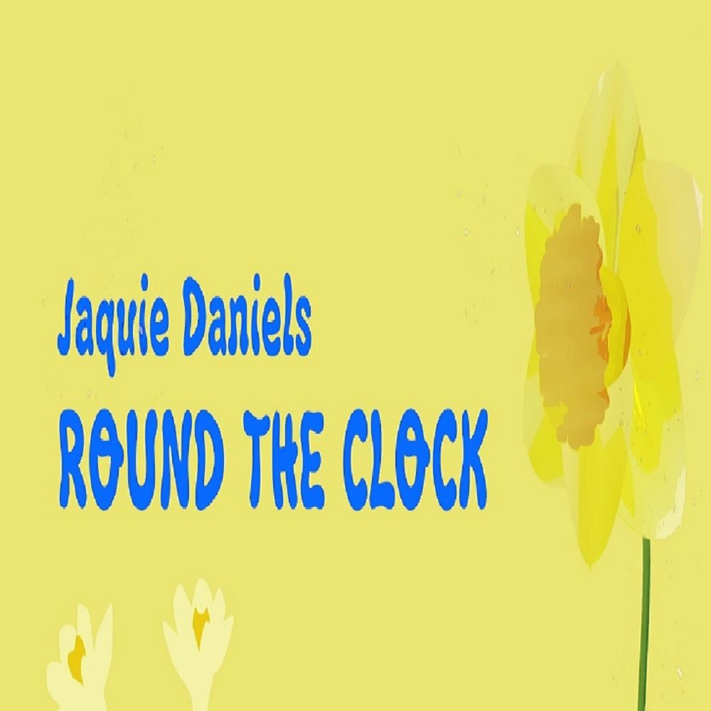 Round the clock - digital only