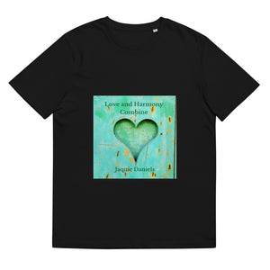 Love and Harmony Combine T-shirt