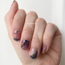 Load image into Gallery viewer, Agate (gold flakes) - Yay to Nails
