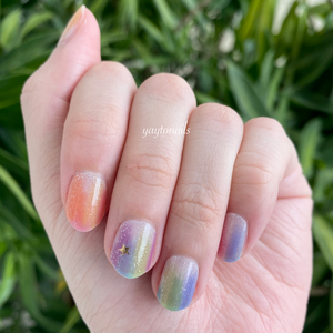 Aurora - Yay to Nails