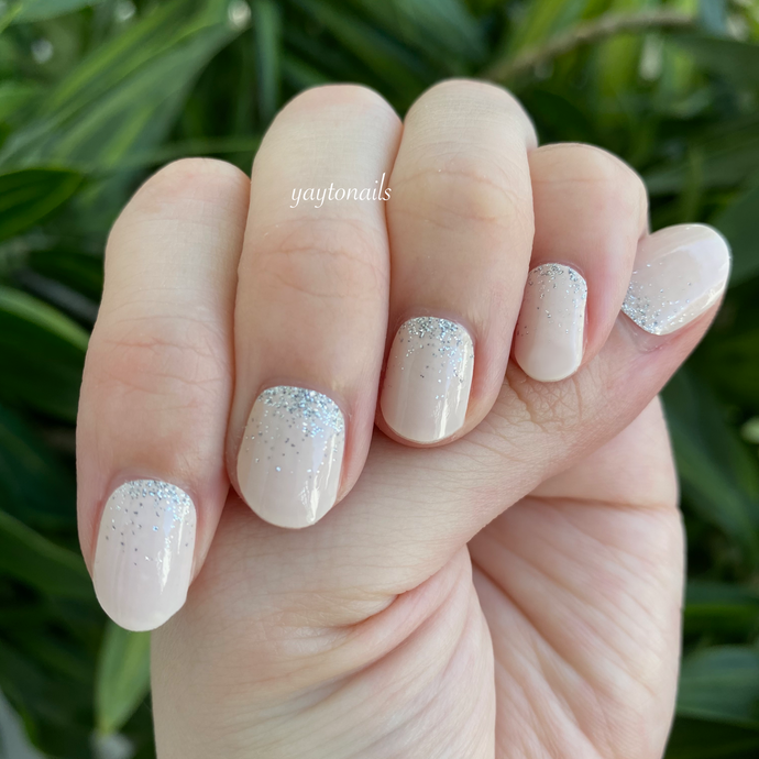 Solid - Beige - Yay to Nails