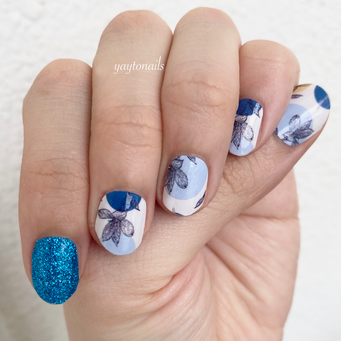 Bluette - Yay to Nails