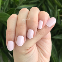 Load image into Gallery viewer, Solid - Baby Pink - Yay to Nails