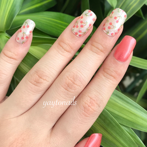 Cherry on Top - Yay to Nails
