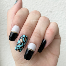 Load image into Gallery viewer, Cleopatra - Yay to Nails