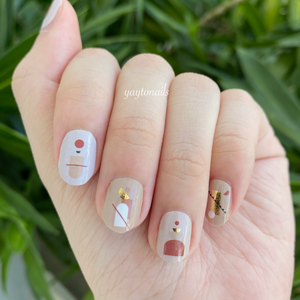 Collective - Yay to Nails