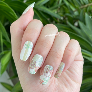 Eden - Yay to Nails