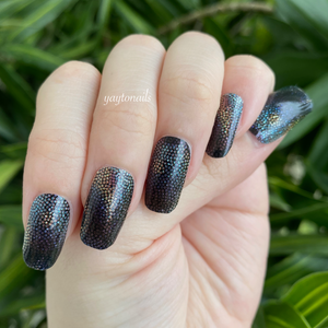 Exotic Skin - Yay to Nails