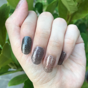 Eyeshadow Palette- Glitter - Yay to Nails