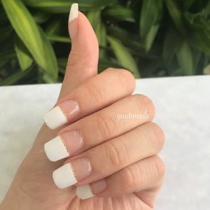 French Twist - Yay to Nails