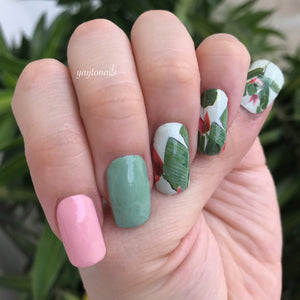 Garden - Yay to Nails