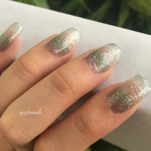 Glitter Goddess - Yay to Nails