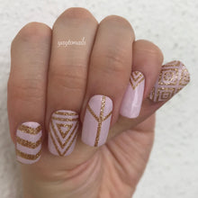 Load image into Gallery viewer, Girl Gatsby - Yay to Nails