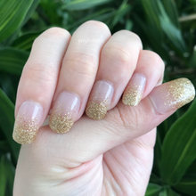 Load image into Gallery viewer, Glam - Gold - Yay to Nails
