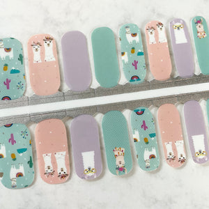 Mipan Zuzuzu - Yay to Nails