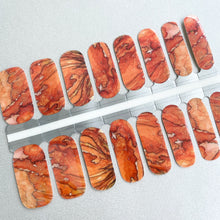 Load image into Gallery viewer, Orange Sunstone - Yay to Nails