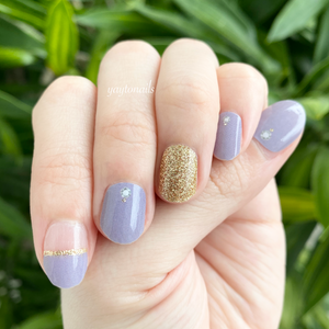 Lilac it - Yay to Nails