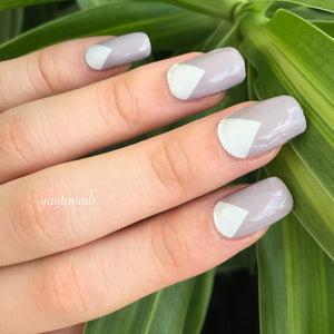 Nude Prelude - Yay to Nails