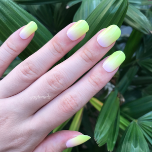Nude to Neon - Yay to Nails