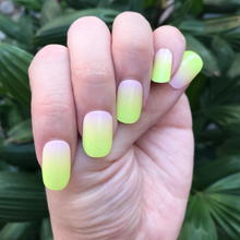 Load image into Gallery viewer, Nude to Neon - Yay to Nails