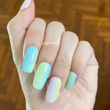 Load image into Gallery viewer, Pastels and hues - Yay to Nails