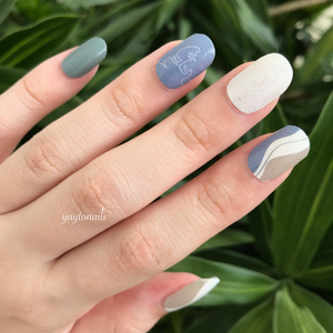 Picasso - Yay to Nails