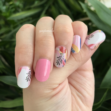 Load image into Gallery viewer, Pink Days Ahead - Yay to Nails