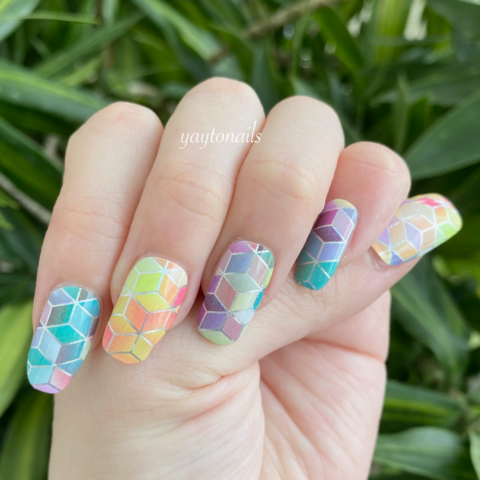 Prism - Yay to Nails
