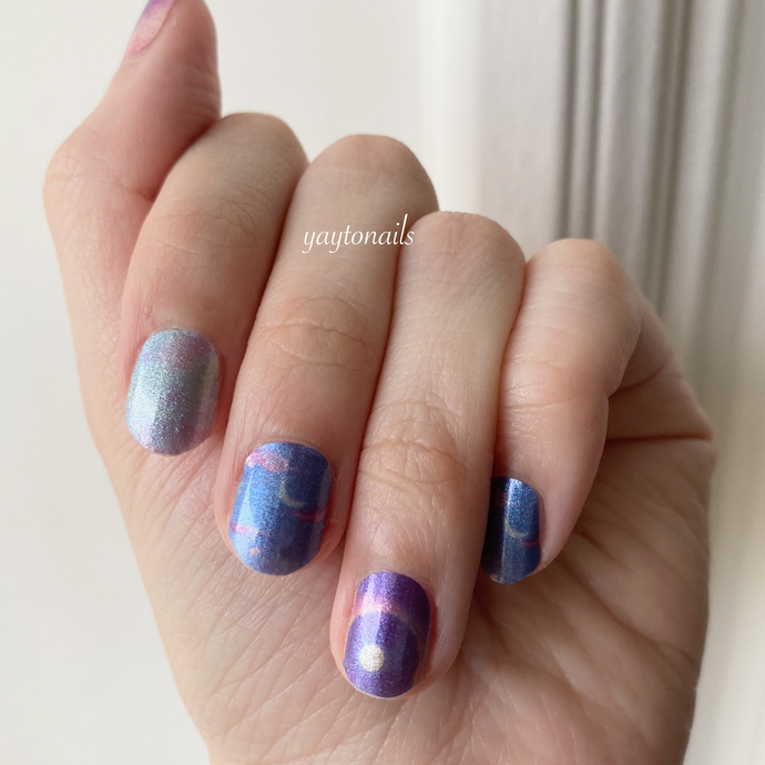 Parallel universe - Yay to Nails