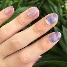Load image into Gallery viewer, Raw Amethyst - Yay to Nails