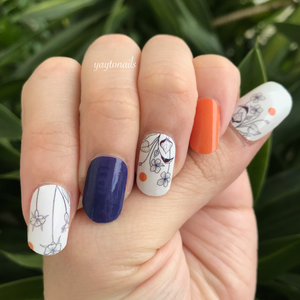 Sketch - Yay to Nails