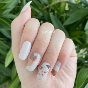 Stone - Yay to Nails
