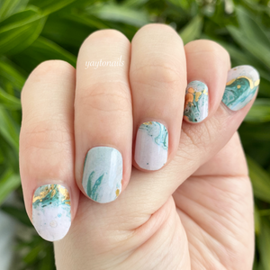 Tranquil - Yay to Nails