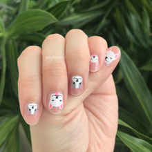 Load image into Gallery viewer, Woof Frenchie - Yay to Nails