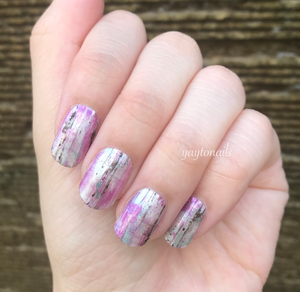 About Nothing - Yay to Nails