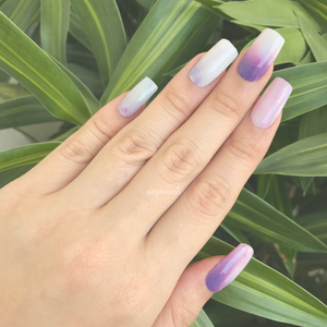 Amethyst - Yay to Nails