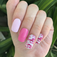 Load image into Gallery viewer, Army in Pink - Yay to Nails