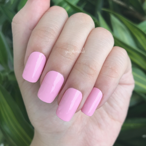 Solid - Baby Girl - Yay to Nails