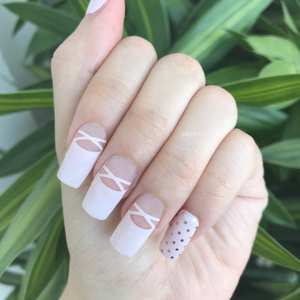 Ballerina - Yay to Nails